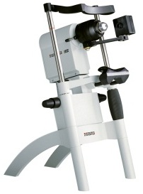 microscopie confocale de cornée - denoyer