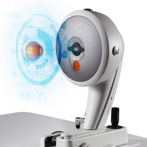 pentacam ophtalmologie myopie reims