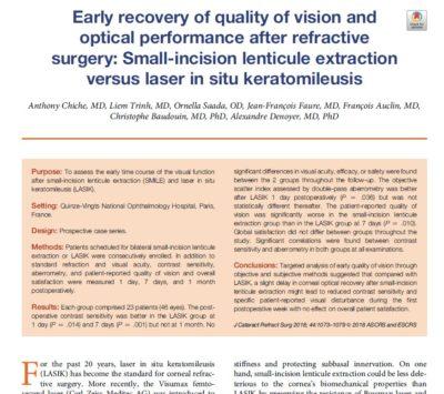 publications-médias-denoyer-ophtalmologie